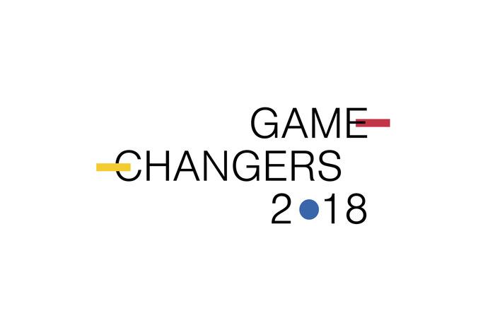 Game Changers 2018, Aalto University 2