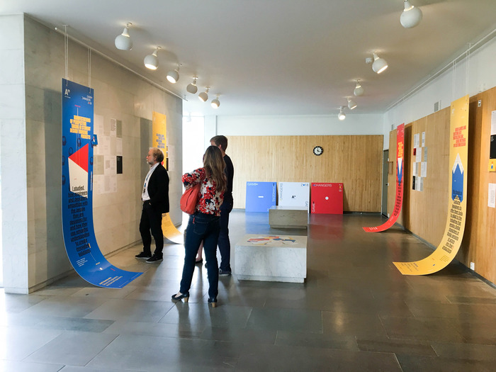 Game Changers 2018, Aalto University 4