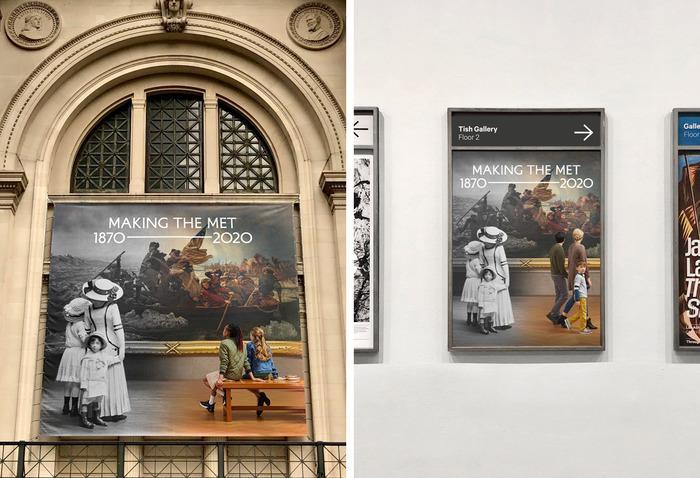Making The Met, 1870–2020 2