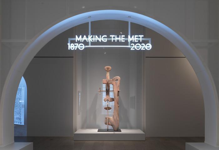 Making The Met, 1870–2020 3