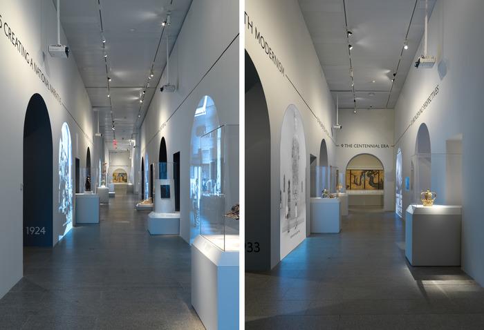 Making The Met, 1870–2020 4