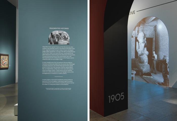 Making The Met, 1870–2020 6