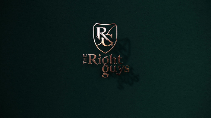 The Right Guys 2