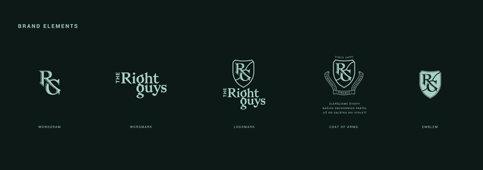 The Right Guys 4