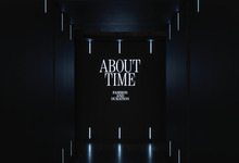 <cite>About Time: Fashion and Duration</cite>