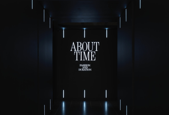 About Time: Fashion and Duration 1
