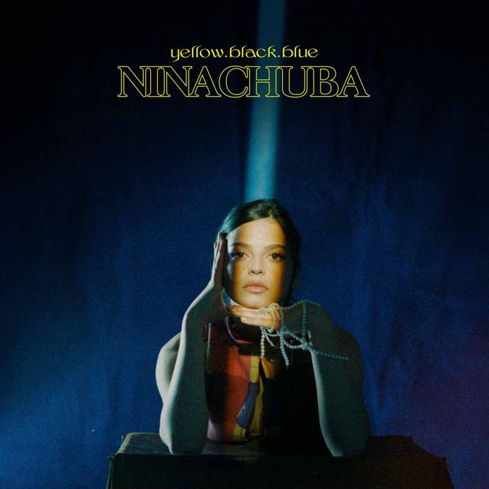 Nina Chuba album art (2021) 2
