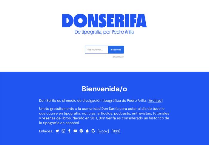 Don Serifa 2