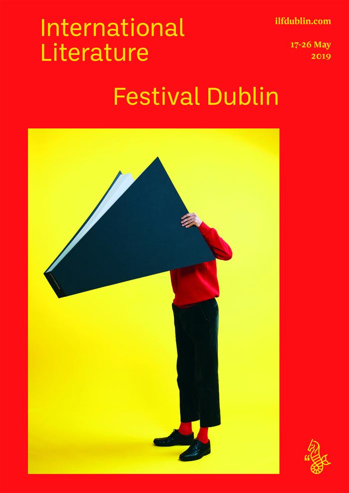 International Literature Festival Dublin 2019 1