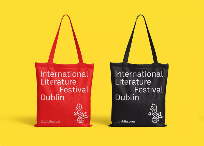 International Literature Festival Dublin 2019 4