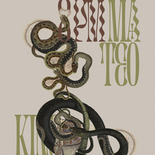 Mateo Kingman at Tatequieto Fest promotional poster