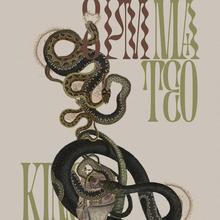 Mateo Kingman at Tatequieto Fest promotional poster