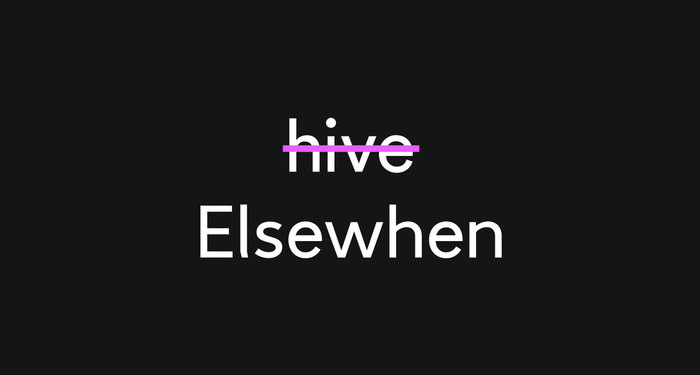 Elsewhen rebrand 2