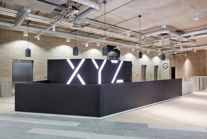 XYZ Building wayfinding 1