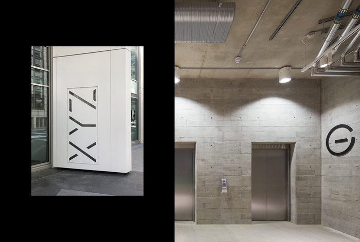 XYZ Building wayfinding 6