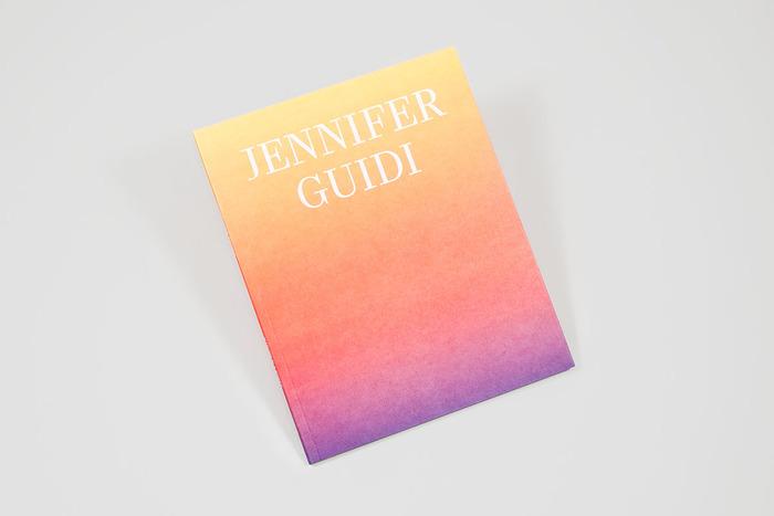 Jennifer Guidi: Visible Light 3