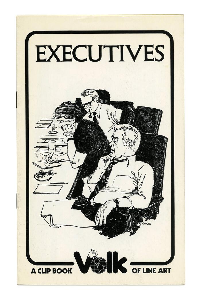 """""""Executives"""" (No. 704) ft. ."""