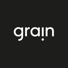 Grain Media identity