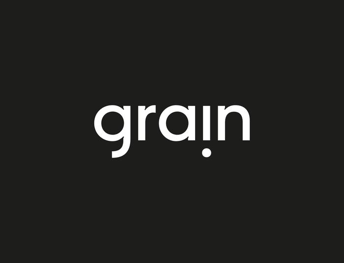 Grain Media identity 1