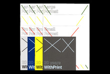 <cite>XX</cite> – WithPrint 20 years anniversary issue