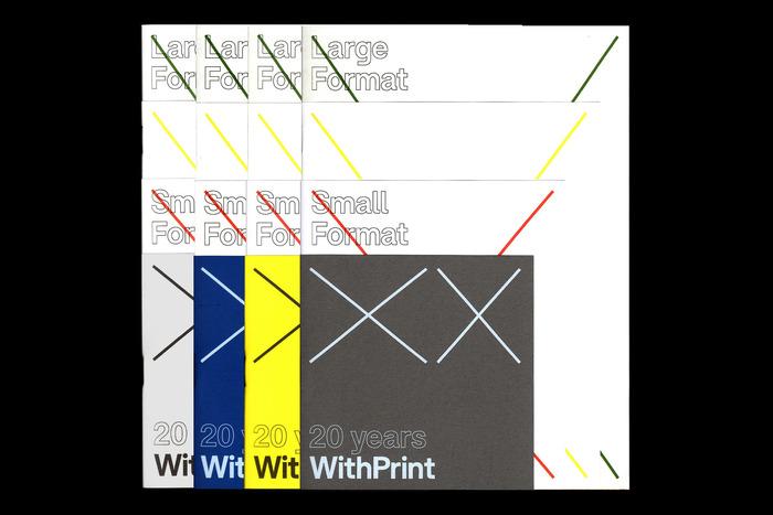 XX – WithPrint 20 years anniversary issue 1