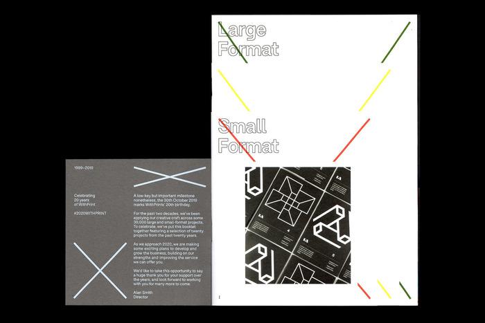 XX – WithPrint 20 years anniversary issue 2