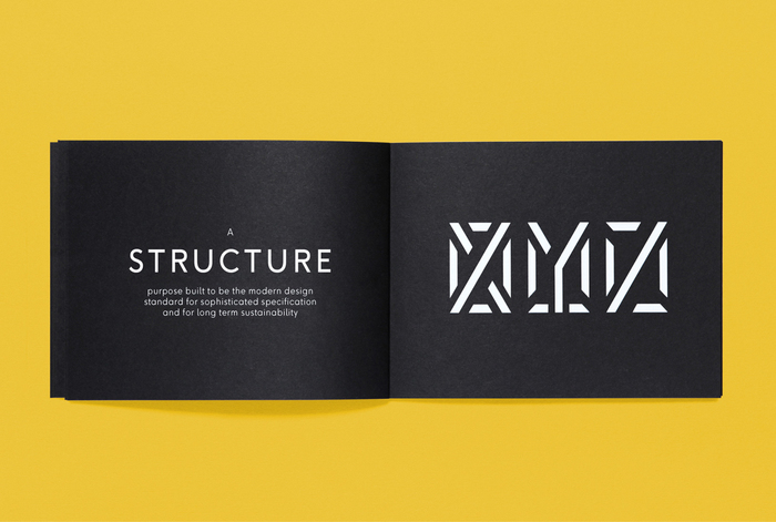 XYZ Building wayfinding 4