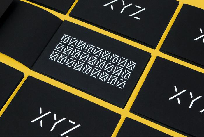 XYZ Building wayfinding 2