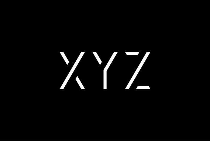 XYZ Building wayfinding 5