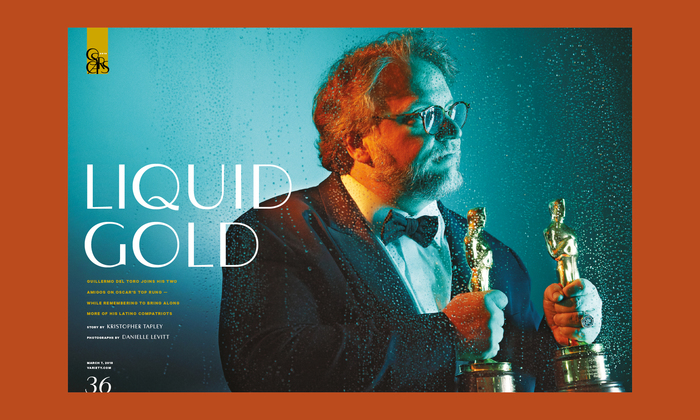 Variety 2018 Oscars feature 2