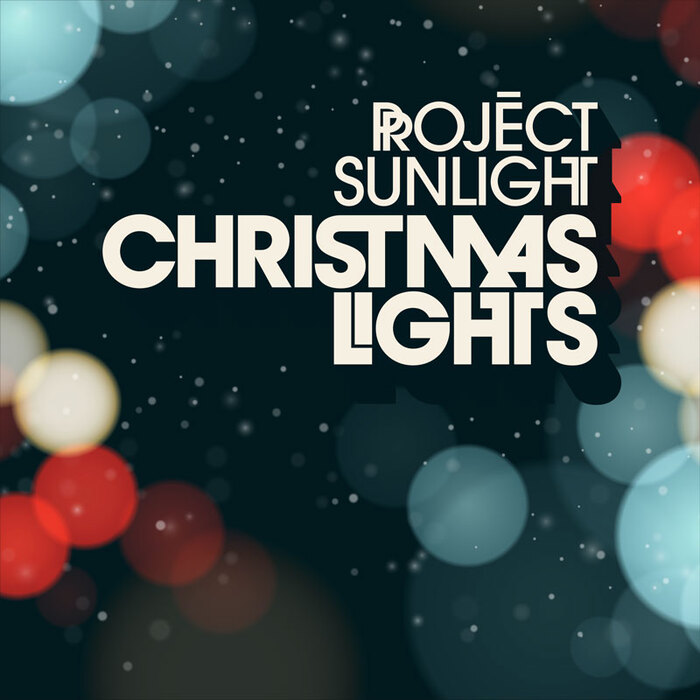 Project Sunlight single record covers 1