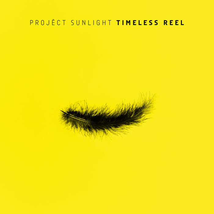 Project Sunlight single record covers 4