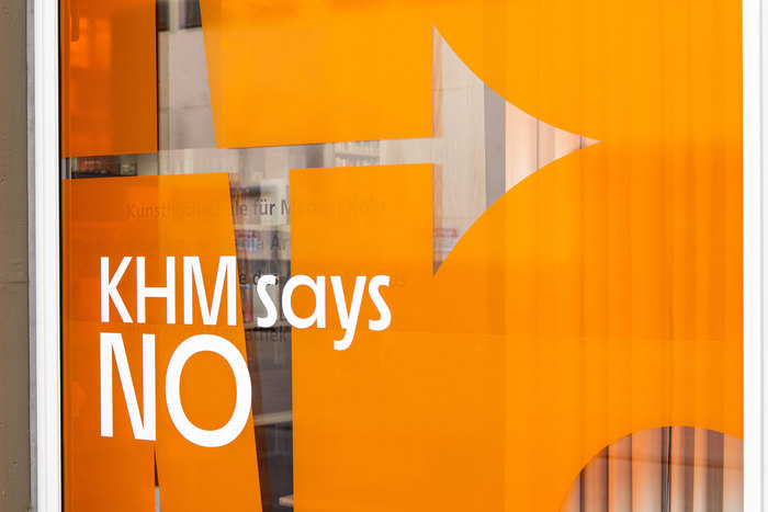 KHM says NO 3