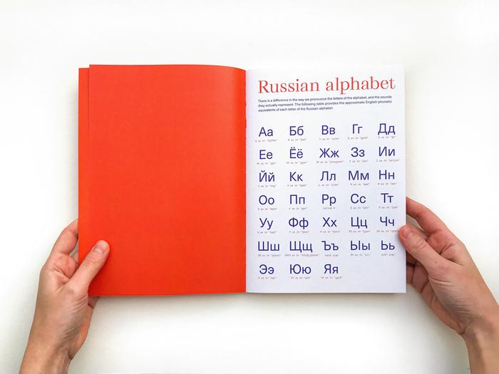 Cyrillize it by Yana Vekshyna 2
