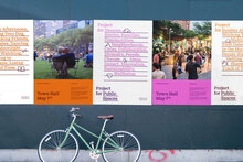 Project for Public Spaces branding