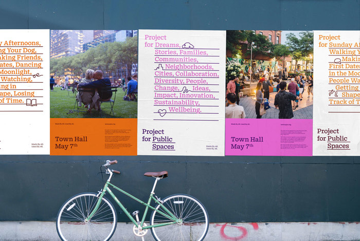 Project for Public Spaces branding 1