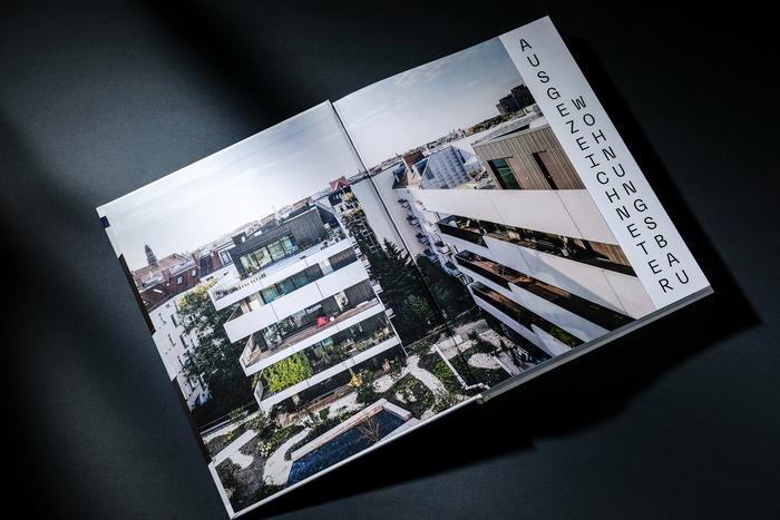 Ausgezeichneter Wohnungsbau 3