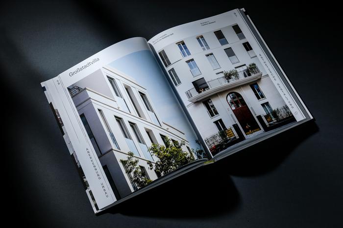 Ausgezeichneter Wohnungsbau 5