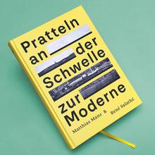 <cite>Pratteln an der Schwelle zur Moderne</cite>