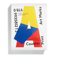 <cite>Art Marks</cite> by Counter Print