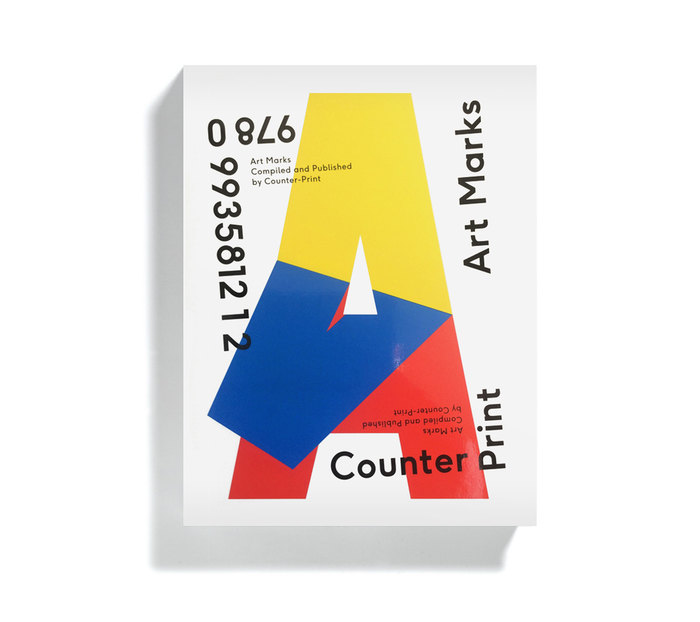 Art Marks by Counter Print 1