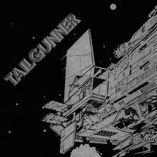 <cite>Tailgunner</cite> arcade game