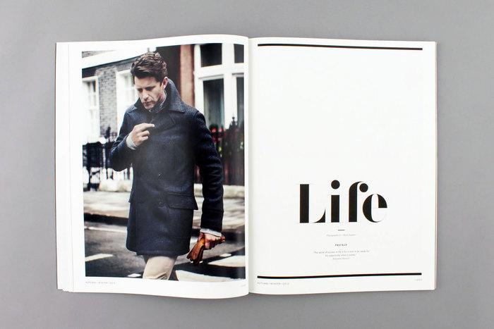 Dunhill Magazine 2012–2014 2
