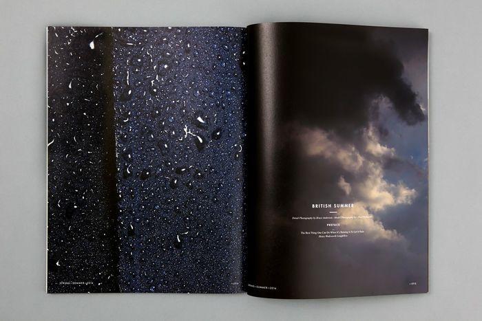 Dunhill Magazine 2012–2014 5