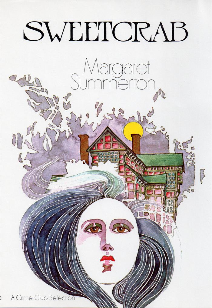 Sweetcrab by Margaret Summerton (Doubleday) 1
