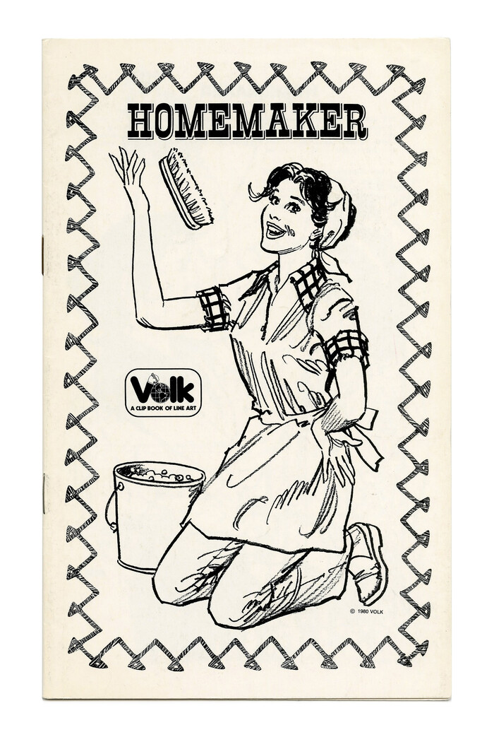 """Homemaker"" (No. 757) ft. ."