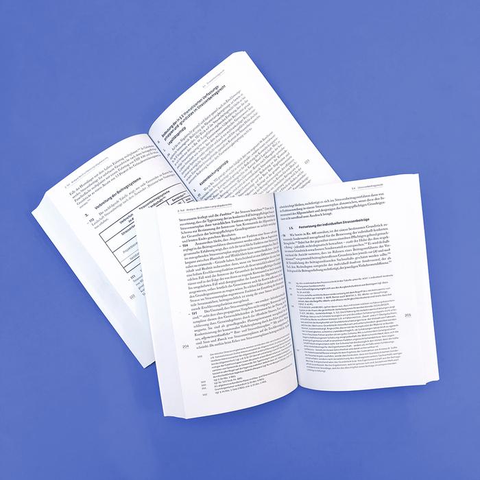 Recht + Politik book series 6