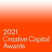 Creative Capital identity