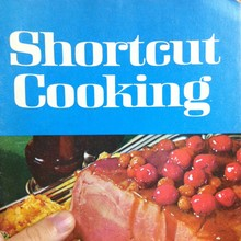 <cite>Shortcut Cooking</cite>, Better Homes and Gardens
