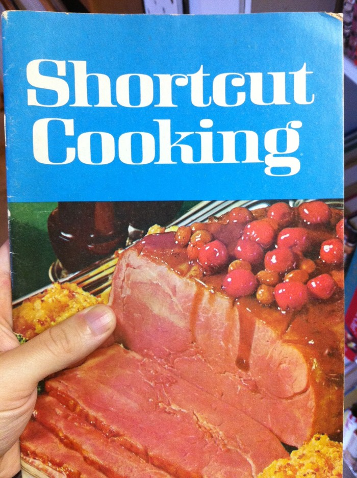 Shortcut Cooking, Better Homes and Gardens